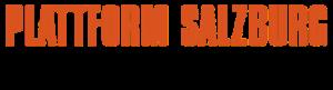 Logo der Plattform Salzburg