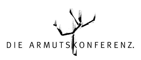 Armutskonferenz Logo